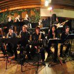The Big Band Deutsch-Wagram live @ Selitsch in Stadlau