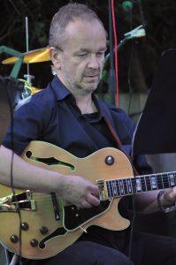 Erwin Heumesser