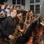 The Big Band Deutsch-Wagram X-Mas 2015